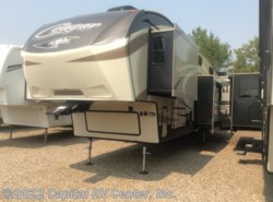 Used 2018 Keystone Cougar 359MBI available in Minot, North Dakota
