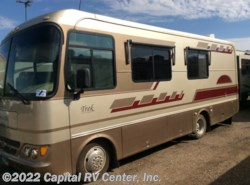 Used 2002 Safari Trek 2610 available in Minot, North Dakota