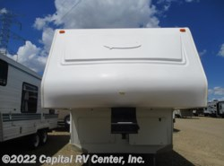 Used 2000  R-Vision Trail-Lite 27 by R-Vision from Capital RV Center, Inc. in Bismarck, ND