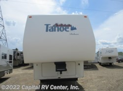 Used 2002  Tahoe  26.5RK by Tahoe from Capital RV Center, Inc. in Bismarck, ND
