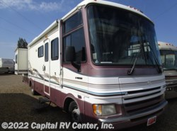 Used 1999  Fleetwood Pace Arrow 34N by Fleetwood from Capital RV Center, Inc. in Bismarck, ND