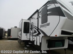 New 2016  Grand Design Momentum 328M by Grand Design from Capital RV Center, Inc. in Minot, ND