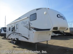 Used 2009  Keystone Cougar 292RKS by Keystone from Capital RV Center, Inc. in Bismarck, ND