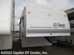 Used 1996  Fleetwood Terry 24.5 by Fleetwood from Capital RV Center, Inc. in Bismarck, ND