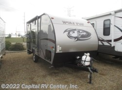 Used 2016  Forest River Wolf Pup 17RP by Forest River from Capital RV Center, Inc. in Bismarck, ND