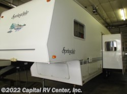 Used 2002  Keystone Springdale 283BH by Keystone from Capital RV Center, Inc. in Bismarck, ND