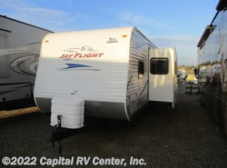 Used 2011  Jayco Jay Flight 25 BHS by Jayco from Capital RV Center, Inc. in Bismarck, ND