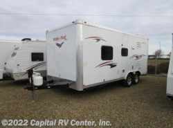 Used 2012  Forest River Work and Play 18EC