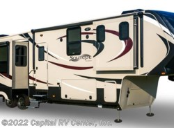 New 2017  Grand Design Solitude 384GK by Grand Design from Capital RV Center, Inc. in Bismarck, ND