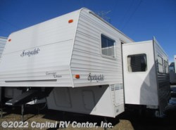 Used 2001  Keystone Springdale 249BH by Keystone from Capital RV Center, Inc. in Bismarck, ND