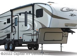 New 2017  Keystone Cougar XLite 28RDB by Keystone from Capital RV Center, Inc. in Bismarck, ND