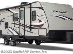 New 2017  Keystone Passport Ultra Lite Grand Touring 2520RL by Keystone from Capital RV Center, Inc. in Bismarck, ND