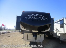 New 2018 Keystone Montana High Country 380TH available in Bismarck, North Dakota
