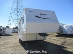 Used 2000 Jayco Eagle 263RKS available in Bismarck, North Dakota