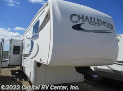 Used 2005 Keystone Challenger 36TDB available in Bismarck, North Dakota