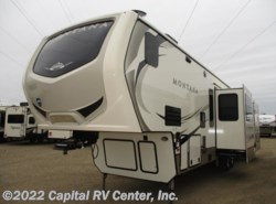New 2019 Keystone Montana 3820FK available in Bismarck, North Dakota