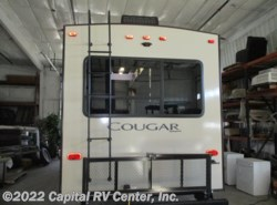 New 2019 Keystone Cougar 311RES available in Bismarck, North Dakota