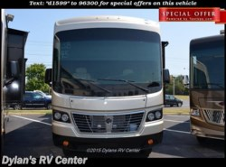 New 2016  Holiday Rambler Vacationer 36SBT by Holiday Rambler from Dylans RV Center of Berlin in Berlin, NJ