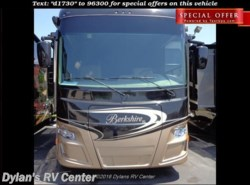 New 2017  Forest River Berkshire XL 40BH by Forest River from Dylans RV Center in Sewell, NJ
