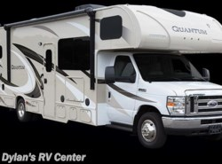 New 2017  Thor Motor Coach Quantum LF31 BUNKHOUSE by Thor Motor Coach from Dylans RV Center in Sewell, NJ