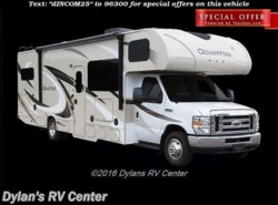 New 2017  Thor Motor Coach Quantum GR22 by Thor Motor Coach from Dylans RV Center in Sewell, NJ