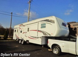 Used 2009  Miscellaneous  SPORTSMEN SPORTSTER 33P BY KZ by Miscellaneous from Dylans RV Center in Sewell, NJ