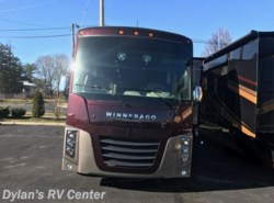 Used 2017  Winnebago Sunova 36Z by Winnebago from Dylans RV Center in Sewell, NJ