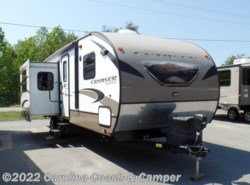 Used 2013  CrossRoads Cruiser Aire 28LB by CrossRoads from Carolina Coach & Marine in Claremont, NC