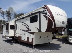 New 2015  EverGreen RV  Bay Hill 340RK by EverGreen RV from Carolina Coach & Marine in Claremont, NC