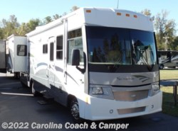Used 2007  Winnebago  Itasca Sunrise 33V by Winnebago from Carolina Coach & Marine in Claremont, NC