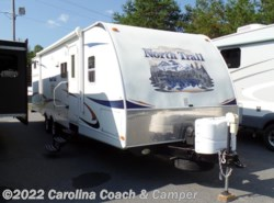 Used 2011  Heartland RV North Trail  32BUDS