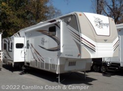 Used 2009  Fleetwood Terry LX 345RLQS by Fleetwood from Carolina Coach & Marine in Claremont, NC