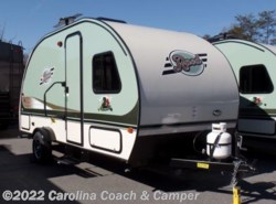 New 2016  Forest River R-Pod RP-183G by Forest River from Carolina Coach & Marine in Claremont, NC