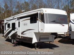 Used 2006  Carriage Cameo LXI F35KS3 by Carriage from Carolina Coach & Marine in Claremont, NC