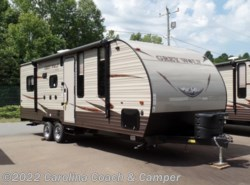 New 2016  Forest River Grey Wolf 22RR by Forest River from Carolina Coach & Marine in Claremont, NC