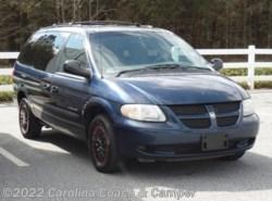 Used 2001  Dodge  Grand Caravan by Dodge from Carolina Coach & Marine in Claremont, NC