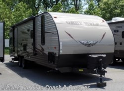 New 2016  Forest River Cherokee 26CKSE by Forest River from Carolina Coach & Marine in Claremont, NC