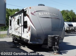 Used 2012  Dutchmen Komfort 3050QB by Dutchmen from Carolina Coach & Marine in Claremont, NC