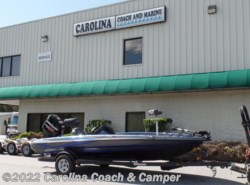 New 2016  Miscellaneous  Triton Boats 189 TRX  by Miscellaneous from Carolina Coach & Marine in Claremont, NC