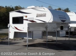 New 2017  Lance  Truck Campers 650 by Lance from Carolina Coach & Marine in Claremont, NC