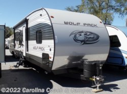 New 2017  Forest River Cherokee Wolf Pack 24PACK14 by Forest River from Carolina Coach & Marine in Claremont, NC