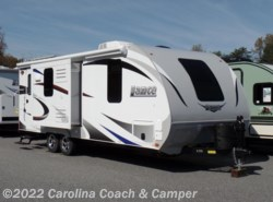 New 2017  Lance  Travel Trailers 2155 by Lance from Carolina Coach & Marine in Claremont, NC