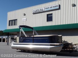 New 2017  Miscellaneous  Crest 220 SLRD  by Miscellaneous from Carolina Coach & Marine in Claremont, NC