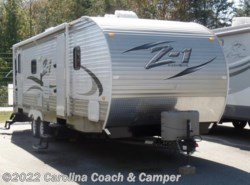 Used 2015  CrossRoads Z-1 ZT291RL by CrossRoads from Carolina Coach & Marine in Claremont, NC