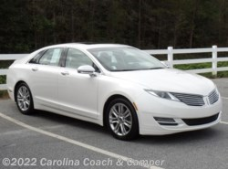 Used 2013  Miscellaneous  Lincoln MKZ/Zephyr  by Miscellaneous from Carolina Coach & Marine in Claremont, NC