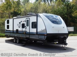 New 2017  Forest River Surveyor Family Coach 295QBLE by Forest River from Carolina Coach & Marine in Claremont, NC
