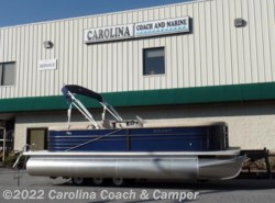 New 2016  Miscellaneous  Crest 230 SLE  by Miscellaneous from Carolina Coach & Marine in Claremont, NC