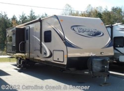 Used 2013  Dutchmen Kodiak 300BHSL by Dutchmen from Carolina Coach & Marine in Claremont, NC