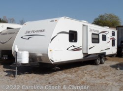 Used 2011  Jayco Jay Feather Select 29L by Jayco from Carolina Coach & Marine in Claremont, NC