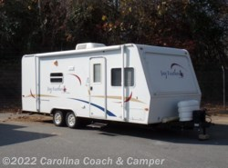 Used 2006  Jayco Jay Feather EXP 23B by Jayco from Carolina Coach & Marine in Claremont, NC
